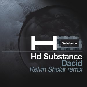 HD Substance 歌手頭像