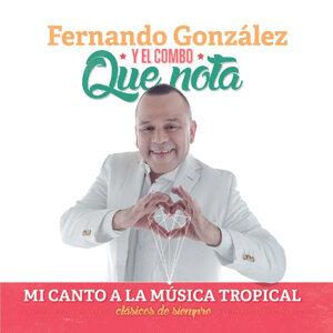 Fernando González, El Combo Que Nota 歌手頭像