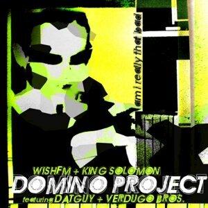 Domino Project 歌手頭像