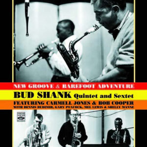 Bud Shank Quintet and Sextet 歌手頭像