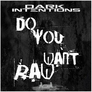 Dark Intentions 歌手頭像