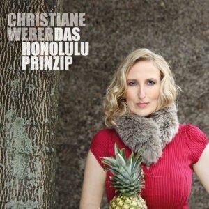Christiane Weber 歌手頭像