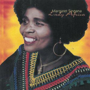 Margaret Singana 歌手頭像