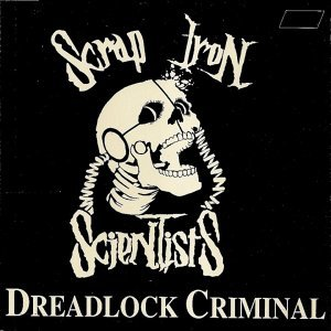 Scrap Iron Scientists 歌手頭像