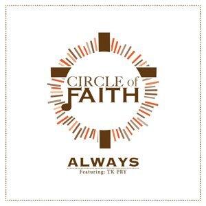 Circle of Faith 歌手頭像