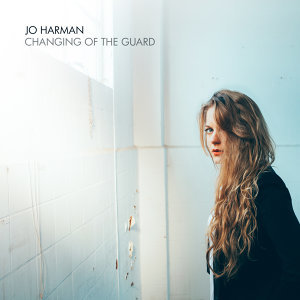 Jo Harman