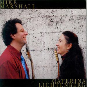 Mike Marshall, Caterina Lichtenberg 歌手頭像