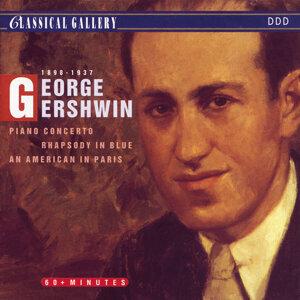 Philharmonica Slavonica, George Rider 歌手頭像