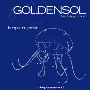 GoldenSol, Goldensol 歌手頭像