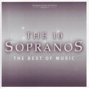 The 10 Sopranos 歌手頭像