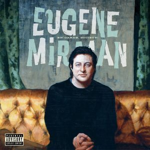 Eugene Mirman 歌手頭像