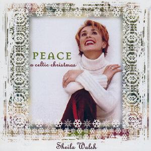 Sheila Walsh 歌手頭像