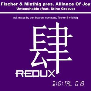 Fischer & Miehtig pres. Alliance Of Joy feat. Stine Grove 歌手頭像