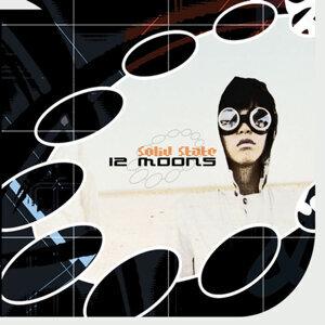 12 Moons 歌手頭像