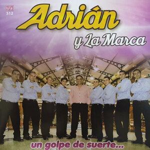 Adrian y La Marca 歌手頭像
