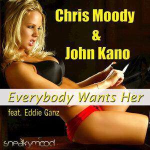Chris Moody & John Kano ft. Eddie Ganz 歌手頭像