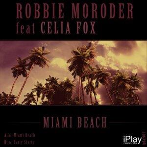 Robbie Moroder feat. Celia Fox 歌手頭像