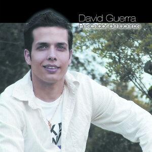 David Guerra 歌手頭像