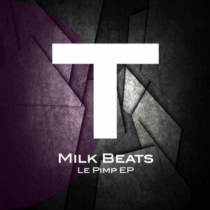 Milk Beats 歌手頭像