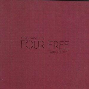 Chris Jarrett's Four Free 歌手頭像