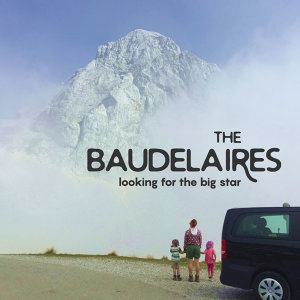 THE BAUDELAIRES 歌手頭像
