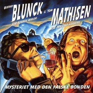Øivind Blunck, Tom Mathisen 歌手頭像