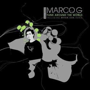 DJ Preach presents Marco G 歌手頭像