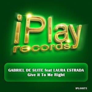 Gabriel De Suite feat. Laura Estrada 歌手頭像