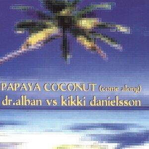 Dr. Alban, Kikki Danielssonv 歌手頭像
