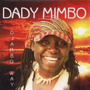 Dady Mimbo 歌手頭像