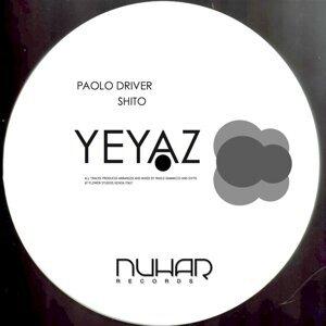 Paolo Driver, Shito 歌手頭像