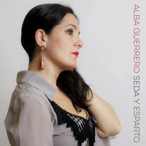 Alba Guerrero 歌手頭像