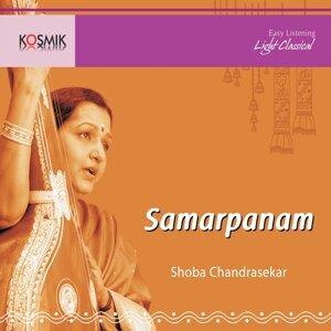 Shoba Chandrasekar 歌手頭像