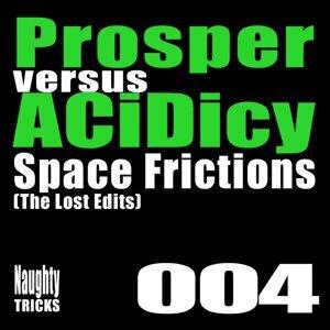 Prosper Vs Acidicy 歌手頭像