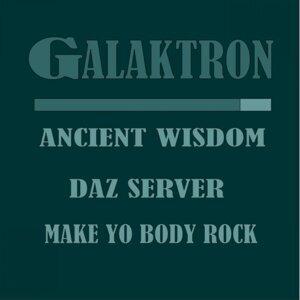 Galaktron 歌手頭像