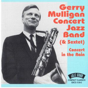 Gerry Mullligan 歌手頭像