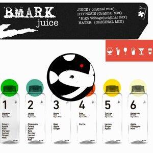 Bmark 歌手頭像