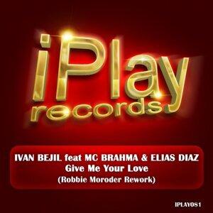 Ivan Bejil feat. Mc Brahma & Elias Diaz 歌手頭像