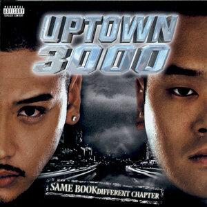 Uptown 3000 歌手頭像