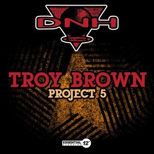 Troy Brown 歌手頭像