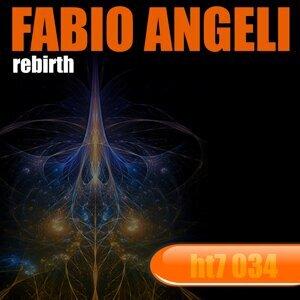Fabio Angeli 歌手頭像