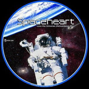 Spaceheart 歌手頭像
