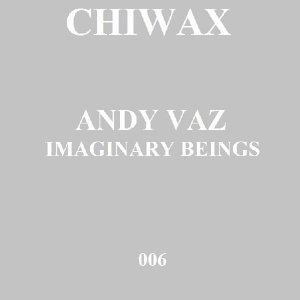 Andy Vaz