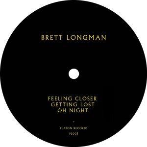 Brett Longman 歌手頭像
