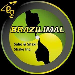 Salio & Snaxi & Shake Inc. 歌手頭像