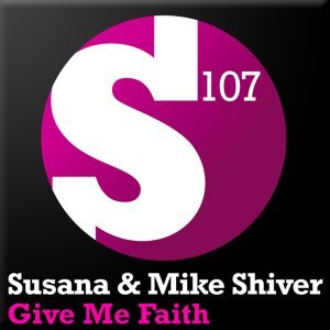 Susana & Mike Shiver 歌手頭像