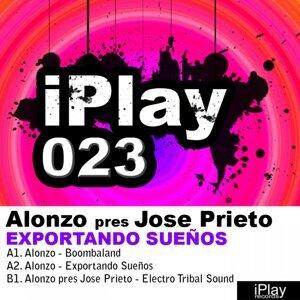 Alonzo pres Jose Prieto 歌手頭像
