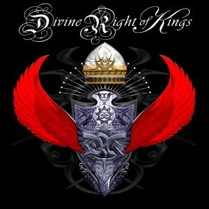 Divine Right of Kings 歌手頭像