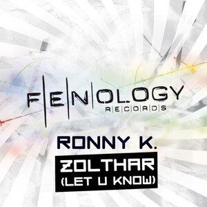 Ronny K. 歌手頭像