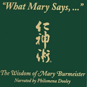 Mary Burmeister 歌手頭像